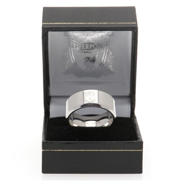Liverpool FC Bague - Small