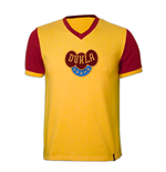 Maillot Vintage Dukla Prague Away