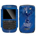 Tottenham Hotspur skin sticker pour Blackberry 8900