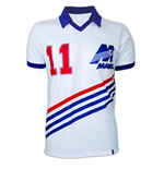 Maillot Vintage Montreal Manic