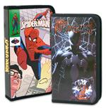 Spiderman Pochette CD