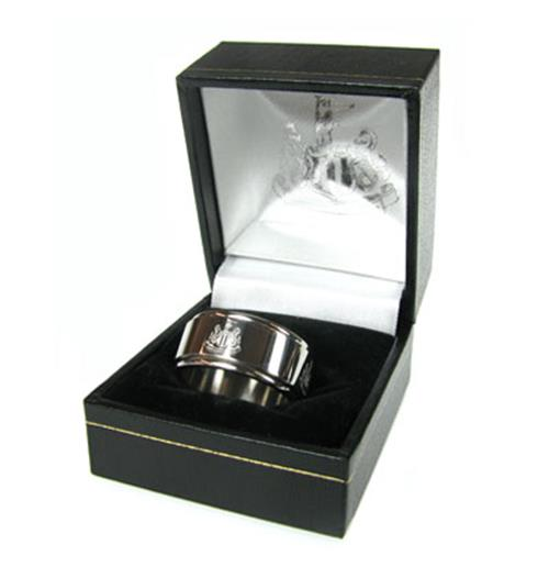 Newcastle United Bague Spinner - Small