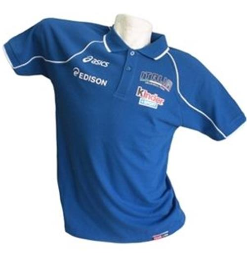Polo Italie Volley Unisex 2012/13