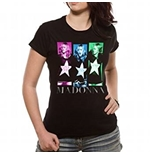 T-shirt Madonna - Give Me Your Luvin