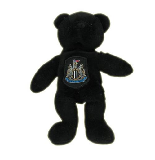 Ours en Peluche Newcastle United