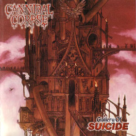 Pièce Cannibal Corpse  67920