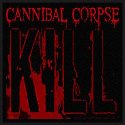 Pièce Cannibal Corpse  67924