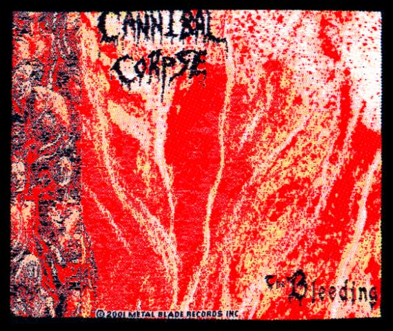 Pièce Cannibal Corpse  67926