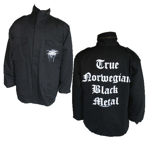 Veste Darkthrone  67947