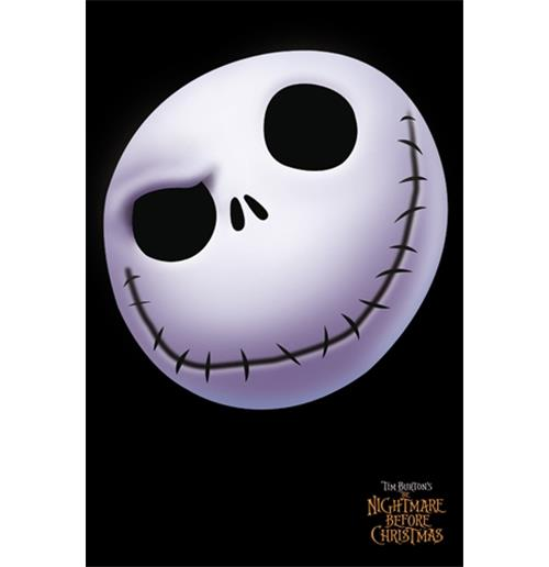 Poster Nightmare before Christmas 67951