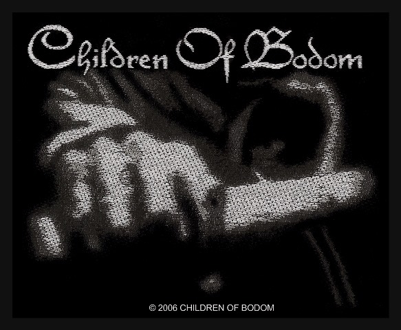 Pièce Children of Bodom  68058
