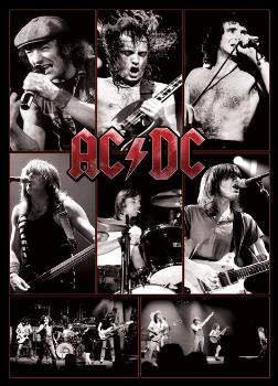 Poster AC/DC 68333