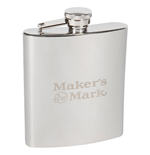 Flasque Maker's Mark