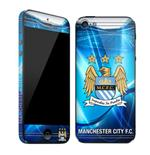 Sticker pour iphone 5 Manchester City