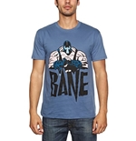 T-shirt Batman - Bane