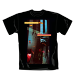 T-shirt Depeche Mode Celebration. Produit officiel Emi Music