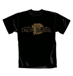 T-shirt Dream Theater Est 1985. Produit officiel Emi Music
