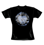 T-shirt Rise Against Joy. Produit officiel Emi Music