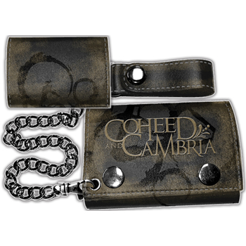 Portefeuille Coheed and Cambria  70012