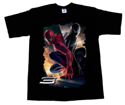 Maillot Spiderman 70019