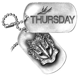 Dog Tag Thursday  70037