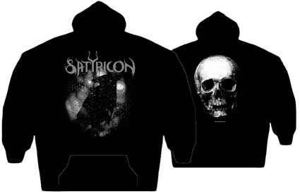 Sweat shirt Satyricon  70092
