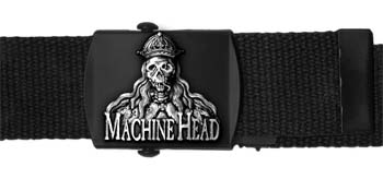 Ceinture Machine Head  70169