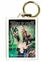 Porte-clefs Cradle of Filth  70257