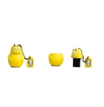 Pen drive Barbapapa - 4gb