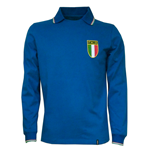 T-shirt retro Italie 1983