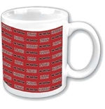 Tasse One Direction - Tiled Names