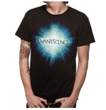 T-shirt Evanescence - Light