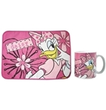 Tasse et Set de table Daisy Duck
