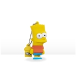 "Clé USB ""Bart Simpson"" 8 Gb"
