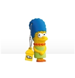 "Clé USB ""Marge Simpson"" 8 Gb"