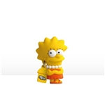"Clé USB ""Lisa Simpson"" 8 Gb"