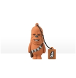 "Clé USB ""Star Wars Chewbacca"" ""Star Wars Chewbacca"" 8 Gb"