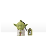 "Clé USB ""Star Wars Yoda"" 8 Gb"