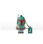 "Clé USB ""Star Wars Boba Fett"" 8 Gb"