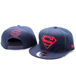 Superman casquette baseball Red Logo