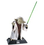 Star Wars Yoda Statue Taille Réelle 66 cm