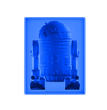 Star Wars moule en silicone DX R2-D2