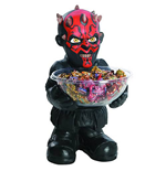 Star Wars porte-bonbons Darth Maul 40 cm