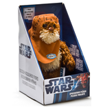 Star Wars peluche sonore Wicket 23 cm