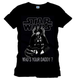 T-shirt Star Wars 83982