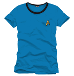 T-shirt Star Trek  84357