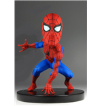 Marvel Classic Extreme Head Knocker Spider-Man 13 cm