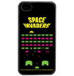 Space Invaders coque iPhone 4