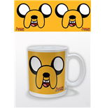 Adventure Time Tasse Jake