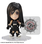 Final Fantasy Trading Arts Mini Kai Vol. 4 figurine No. 11 Tifa Lockhart 6 cm
